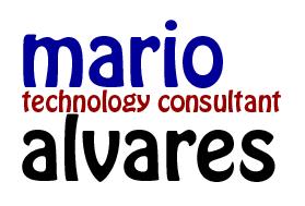 Mario Alvares - technology consultant